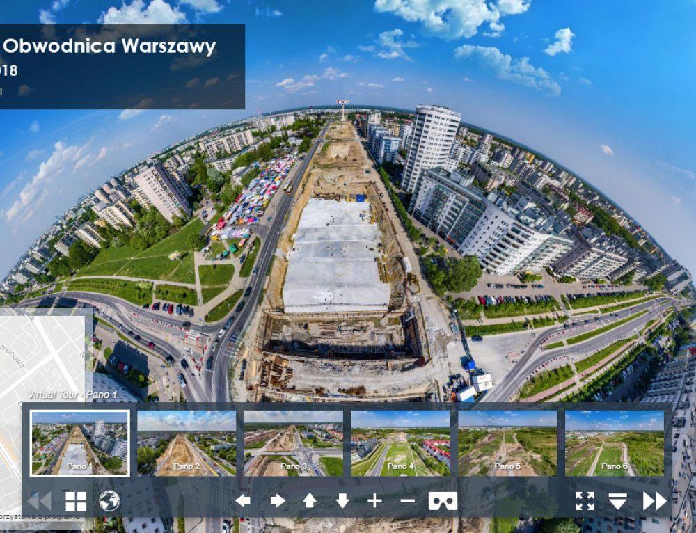 POW – Południowa Obwodnica Warszawy